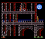 Play Prince of Persia – The Dark Castle (SNES) Online