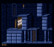 Play Prince of Persia – The Persian Secret Passage (SNES) Online