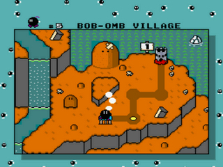 Play Rob-omb's Quest Hard (SNES) Online