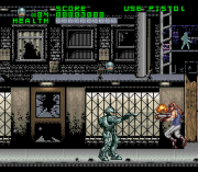 Play Robocop Versus The Terminator (SNES) Online
