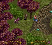Play Secret of Evermore – 2 Player Edition (SNES) Online