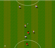 Play Sensible Soccer – International Edition (SNES) Online