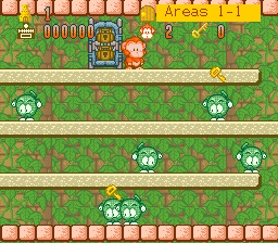 Play Spanky's Quest (SNES) Online