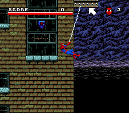 Play Spider-Man and the X-Men in Arcade's Revenge (SNES) Online
