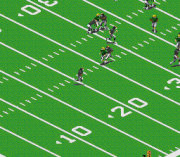 Play Sports Illustrated Championship Football & Baseball (SNES) Online