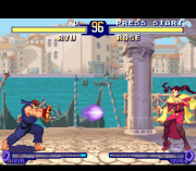 Play Street Fighter Zero 2 (SNES) Online