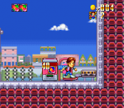 Play Super Back to the Future Part 2 (english translation) (SNES) Online
