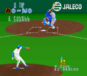 Play Super Bases Loaded (SNES) Online