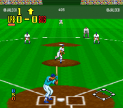 Play Super Bases Loaded 2 (SNES) Online