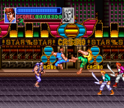 Play Super Double Dragon (SNES) Online