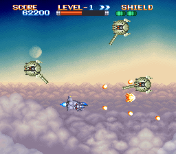 Play Super Earth Defense Force (SNES) Online