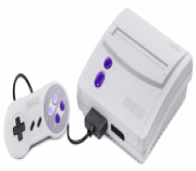 Play Super Nintendo System (Model SNS-101) (SNES) Online