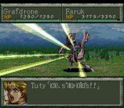 Play Super Robot Taisen Gaiden – Masou Kishin – The Lord of E (SNES) Online