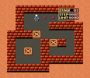 Play Super Soukoban (SNES) Online