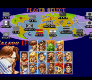 Play Super Street Fighter Challenge 2 (SNES) Online