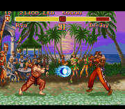 Play Super Street Fighter II – The New Challengers (SNES) Online