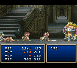 Play Tales of Phantasia (english translation) (SNES) Online