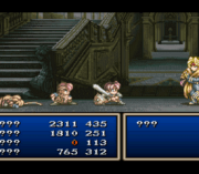 Play Tales of Phantasia – Shuffled Version (SNES) Online