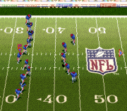 Play Tecmo Super Bowl II – Special Edition (SNES) Online