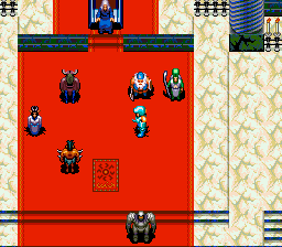 Play The 7th Saga (SNES) Online