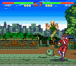 Play The King of Fighters 2000 (SNES) Online