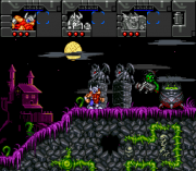 Play The Lost Vikings II (SNES) Online