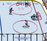 Play Wayne Gretzky and the NHLPA All-Stars (SNES) Online