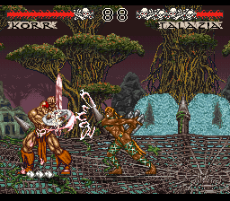 Play Weapon Lord (SNES) Online