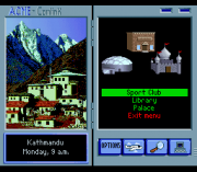 Play Where in the World is Carmen Sandiego (SNES) Online