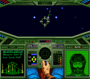 Play Wing Commander – The Secret Missions (SNES) Online