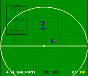 Play World League Soccer (SNES) Online