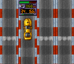 Play Zero 4 Champ RR-Z (SNES) Online